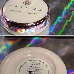 Tatcha Silk Canvas Filter Finish Primer 7g NEW BOX
